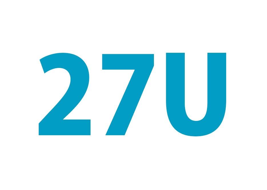 27U Patchkast