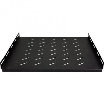 Afbeelding van Vast legbord voor 1200mm diepe patchkast (max. 60 kg)