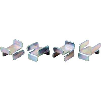 Afbeelding van Montage set om twee 19 inch kasten aan elkaar te koppelen