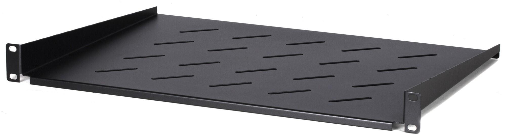 Afbeelding van 1U Legbord voor 450mm diepe wandkasten - 350mm diep (max. 8 kg)