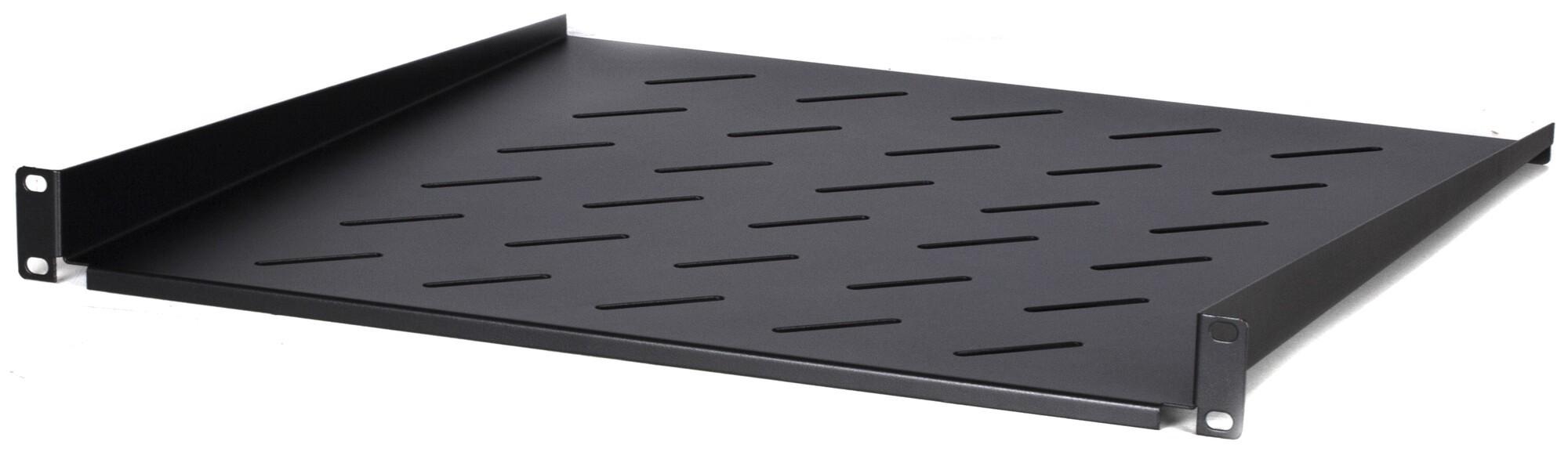 Afbeelding van 1U Legbord voor 600mm diepe wandkasten - 450mm diep (max. 6 kg)