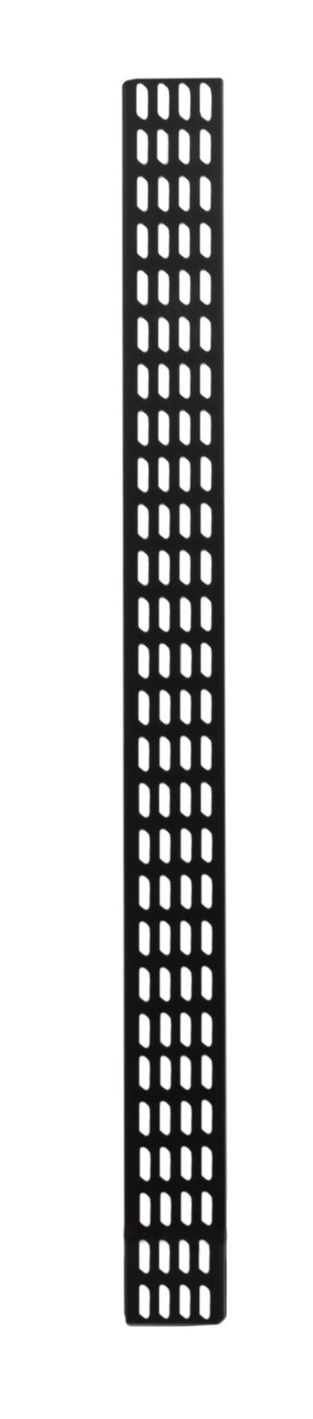 Afbeelding van 27U verticale kabelgoot - 30cm breed