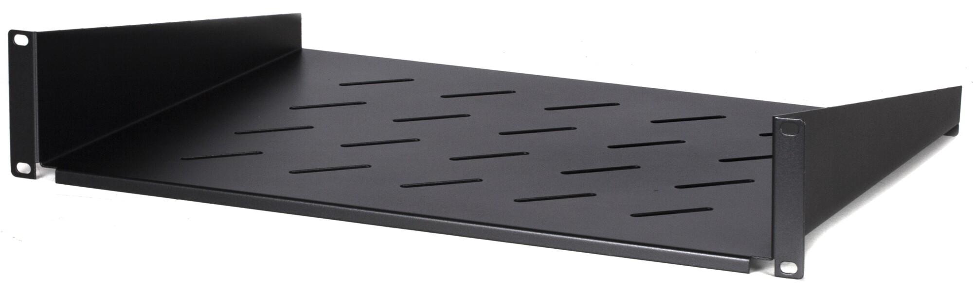 Afbeelding van 2U Legbord voor 450mm diepe wandkasten - 350mm diep (max. 15 kg)