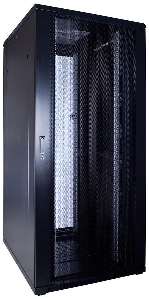 Afbeelding van 37U patchkast met geperforeerde voordeur (BxDxH) 800x1000x1800mm