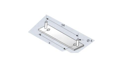 Afbeelding van Adapter voor ANT lasbeschermer tool