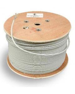 Belden 1583E Cat5e UTP netwerk kabel stug 500m 100% koper