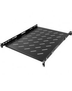 Verstelbaar legbord voor 650mm tot 890mm diepe serverkasten - 1U