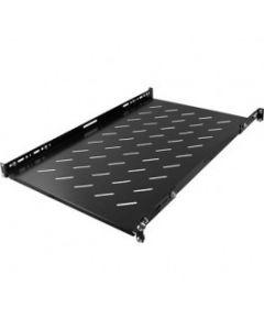 Verstelbaar legbord voor 710mm tot 950mm diepe serverkasten - 1U