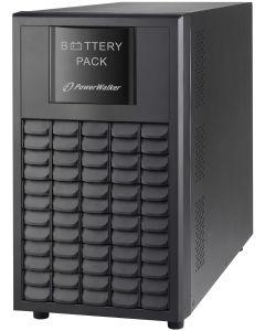 PowerWalker A72R-12x9Ah Extern Accupack
