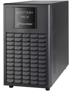PowerWalker A72T-12x9Ah Extern Accupack