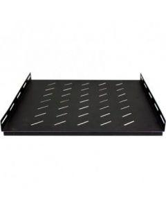Vast legbord voor 600mm diepe patchkast (max. 60 kg)