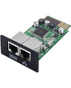 PowerWalker SNMP kaart VFI 1000-3000 LCD