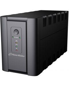 PowerWalker Line-Interactive 2200VA UPS