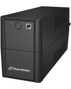 PowerWalker Line-Interactive 850VA UPS