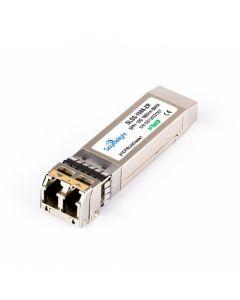 SFP (mini-GBIC) LC module singelmode duplex 1310nm 10Km