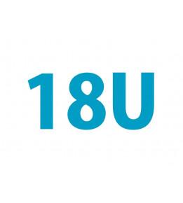 18U Server Relay Rack